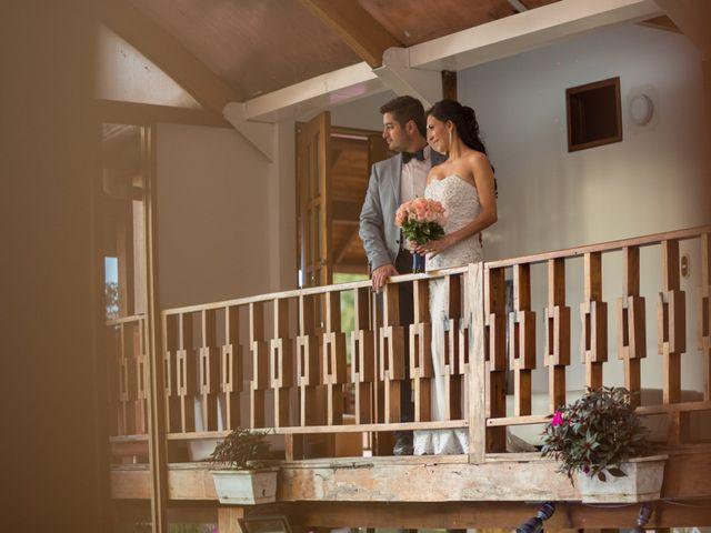 El matrimonio de Juan y Carolina en Tenjo, Cundinamarca 27