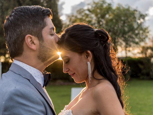 El matrimonio de Juan y Carolina en Tenjo, Cundinamarca 29
