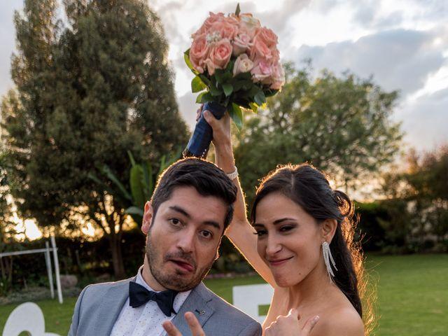 El matrimonio de Juan y Carolina en Tenjo, Cundinamarca 30