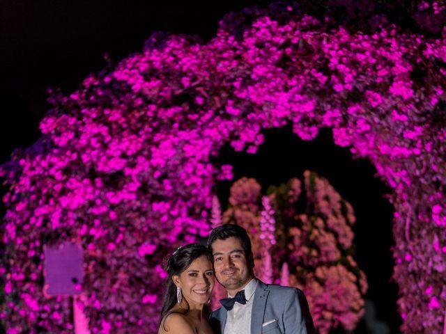El matrimonio de Juan y Carolina en Tenjo, Cundinamarca 32
