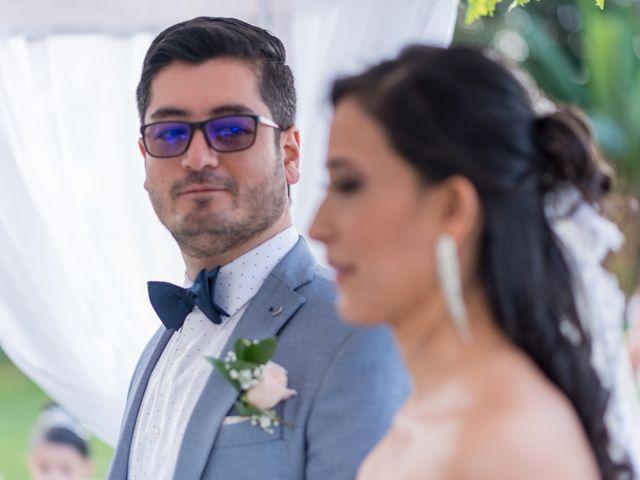 El matrimonio de Juan y Carolina en Tenjo, Cundinamarca 34