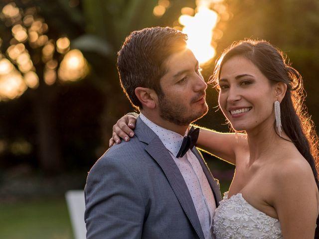 El matrimonio de Juan y Carolina en Tenjo, Cundinamarca 35