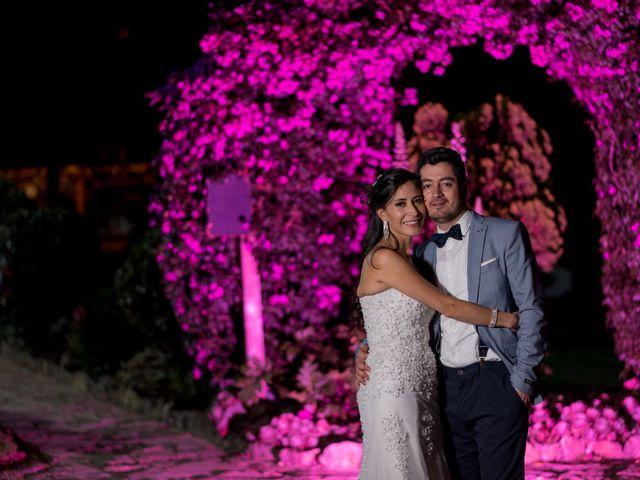 El matrimonio de Juan y Carolina en Tenjo, Cundinamarca 36