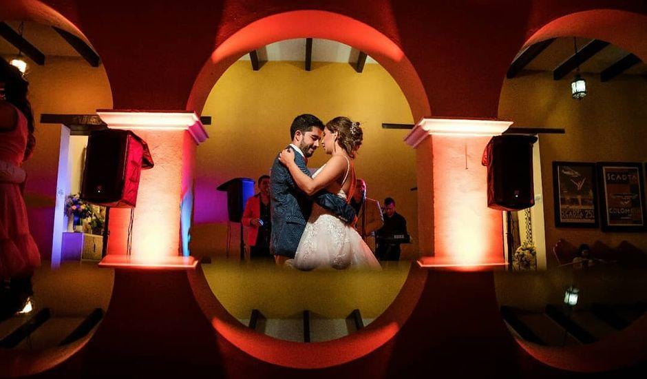 El matrimonio de Camilo y Cathy en Barranquilla, Atlántico