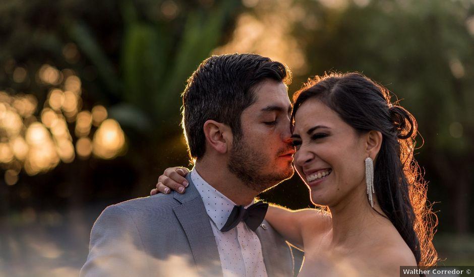 El matrimonio de Juan y Carolina en Tenjo, Cundinamarca