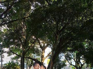 El matrimonio de Lidana y Danny 3