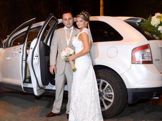 El matrimonio de Lety  y Carlos