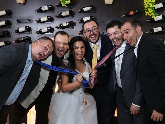 El matrimonio de Adriana  y Cesar Julián  en Bogotá, Bogotá DC 4