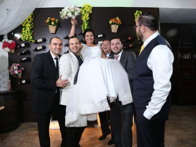 El matrimonio de Adriana  y Cesar Julián  en Bogotá, Bogotá DC 6