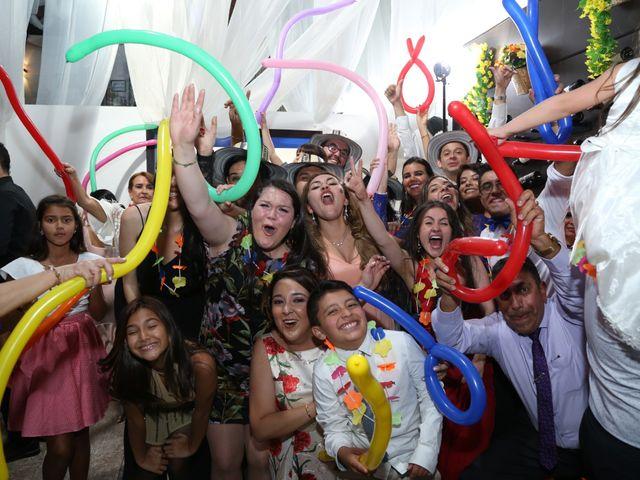 El matrimonio de Adriana  y Cesar Julián  en Bogotá, Bogotá DC 8