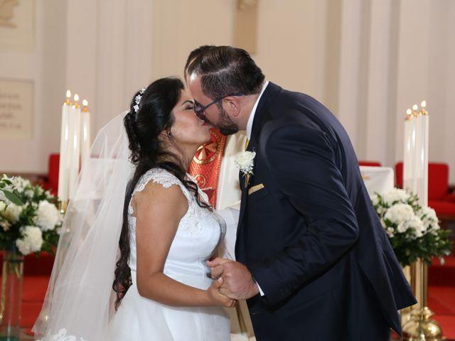 El matrimonio de Adriana  y Cesar Julián  en Bogotá, Bogotá DC 9