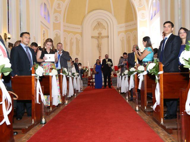 El matrimonio de Adriana  y Cesar Julián  en Bogotá, Bogotá DC 11