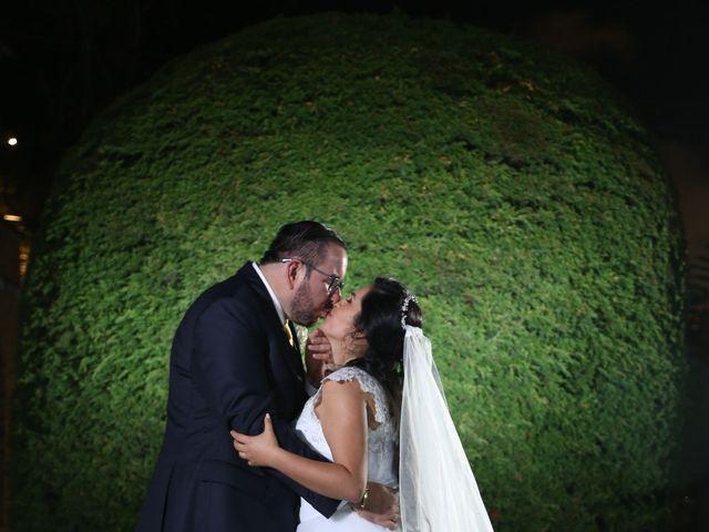 El matrimonio de Adriana  y Cesar Julián  en Bogotá, Bogotá DC 2