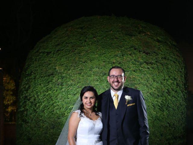 El matrimonio de Adriana  y Cesar Julián  en Bogotá, Bogotá DC 12