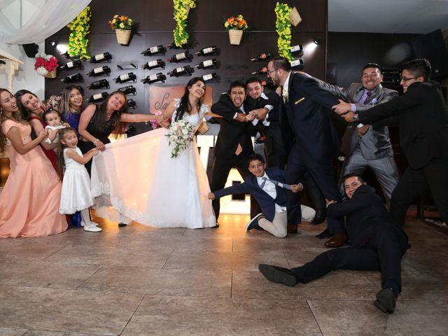 El matrimonio de Adriana  y Cesar Julián  en Bogotá, Bogotá DC 15
