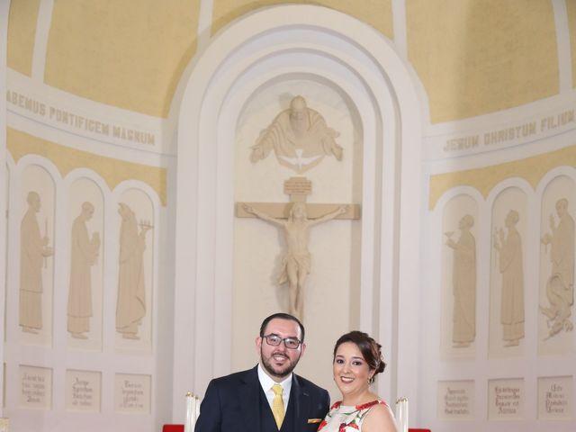 El matrimonio de Adriana  y Cesar Julián  en Bogotá, Bogotá DC 17