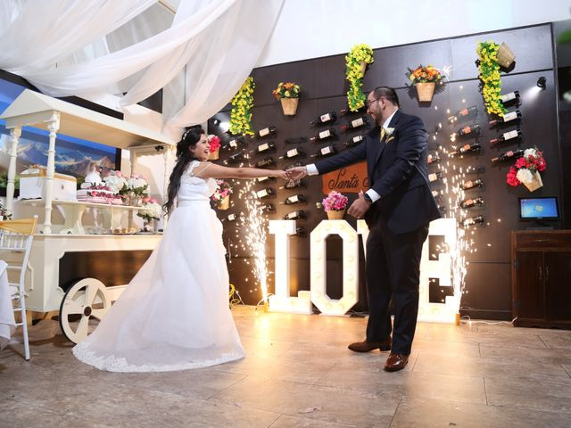 El matrimonio de Adriana  y Cesar Julián  en Bogotá, Bogotá DC 19