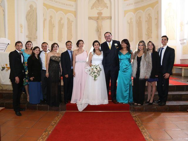 El matrimonio de Adriana  y Cesar Julián  en Bogotá, Bogotá DC 20
