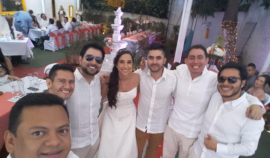 El matrimonio de Danny y Lidana en Cali, Valle del Cauca