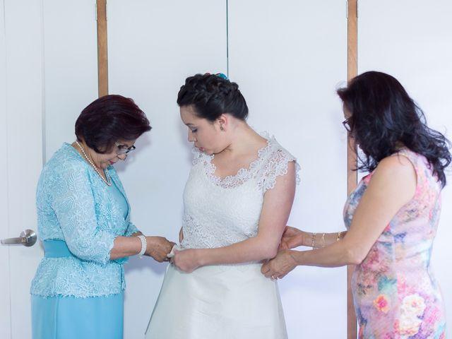 El matrimonio de Jota y Daniela en Bogotá, Bogotá DC 11