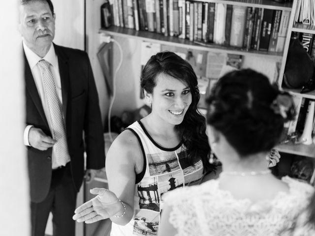 El matrimonio de Jota y Daniela en Bogotá, Bogotá DC 16