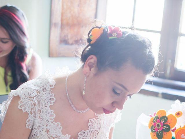 El matrimonio de Jota y Daniela en Bogotá, Bogotá DC 29