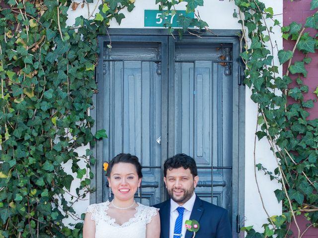 El matrimonio de Jota y Daniela en Bogotá, Bogotá DC 2