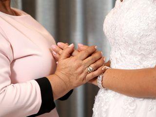 El matrimonio de Wendy y Ivan 3
