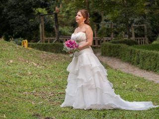 El matrimonio de Jimena y Fernando 3