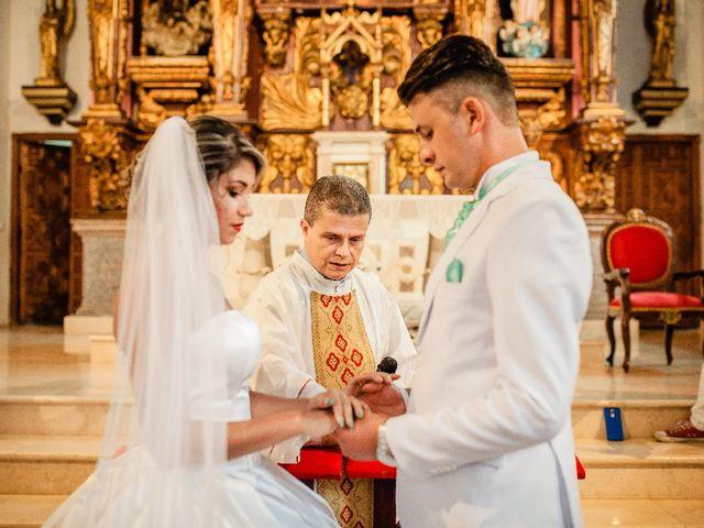 El matrimonio de Jhon Gonzalez  y Andrea Londoño  en Cartagena, Bolívar 2