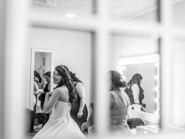 El matrimonio de Juan Carlos y Leidy en Cota, Cundinamarca 8