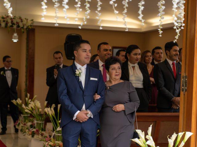 El matrimonio de Juan Carlos y Leidy en Cota, Cundinamarca 15
