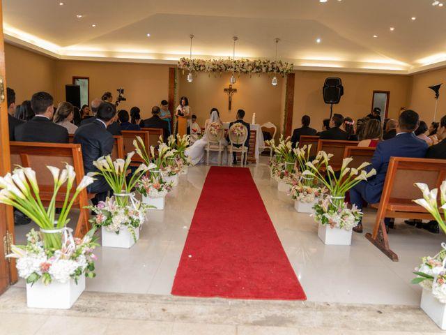 El matrimonio de Juan Carlos y Leidy en Cota, Cundinamarca 16