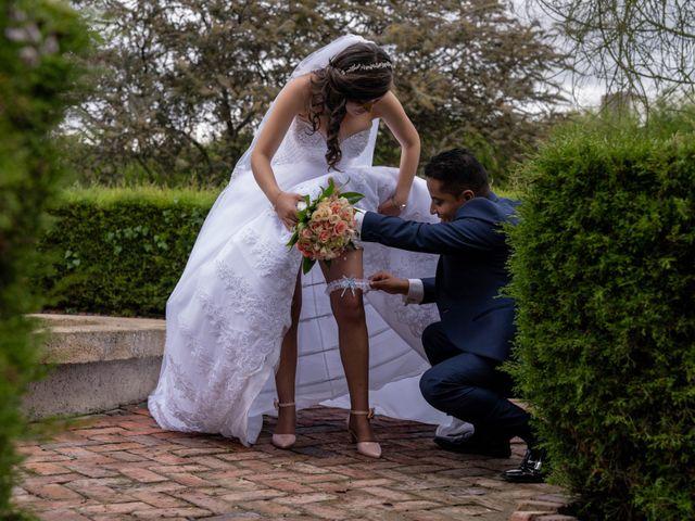 El matrimonio de Juan Carlos y Leidy en Cota, Cundinamarca 22
