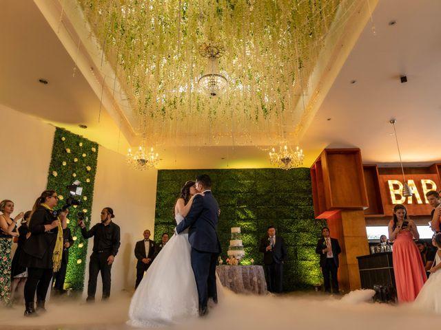 El matrimonio de Juan Carlos y Leidy en Cota, Cundinamarca 24