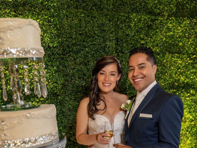 El matrimonio de Juan Carlos y Leidy en Cota, Cundinamarca 26