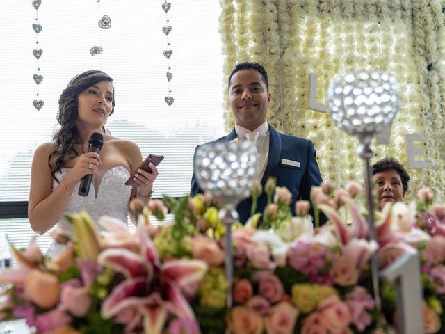 El matrimonio de Juan Carlos y Leidy en Cota, Cundinamarca 27