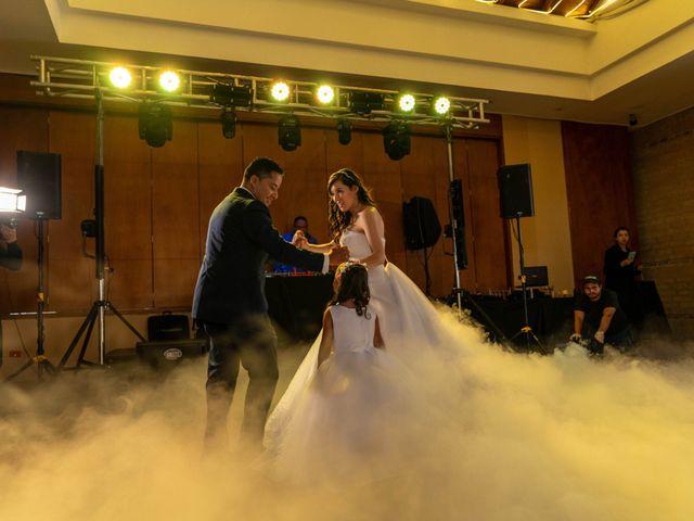 El matrimonio de Juan Carlos y Leidy en Cota, Cundinamarca 29