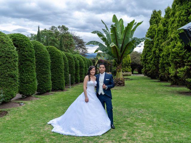 El matrimonio de Juan Carlos y Leidy en Cota, Cundinamarca 30