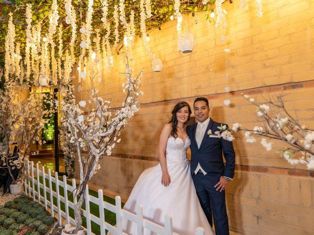 El matrimonio de Juan Carlos y Leidy en Cota, Cundinamarca 33