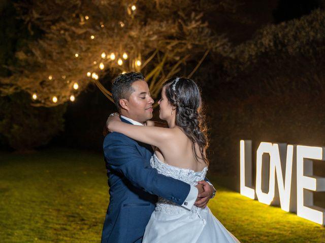 El matrimonio de Juan Carlos y Leidy en Cota, Cundinamarca 37