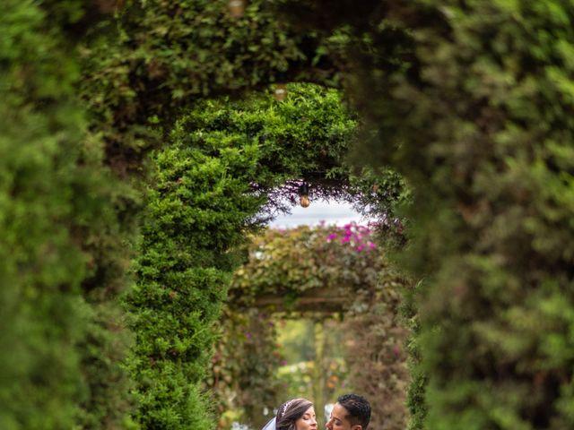 El matrimonio de Juan Carlos y Leidy en Cota, Cundinamarca 41