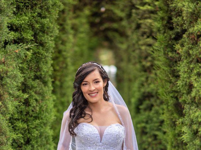 El matrimonio de Juan Carlos y Leidy en Cota, Cundinamarca 43