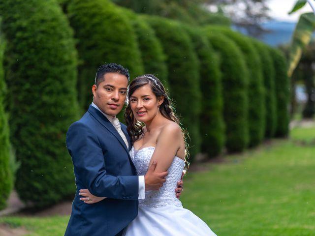El matrimonio de Juan Carlos y Leidy en Cota, Cundinamarca 2