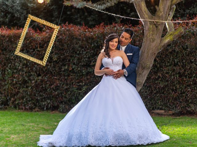 El matrimonio de Juan Carlos y Leidy en Cota, Cundinamarca 44