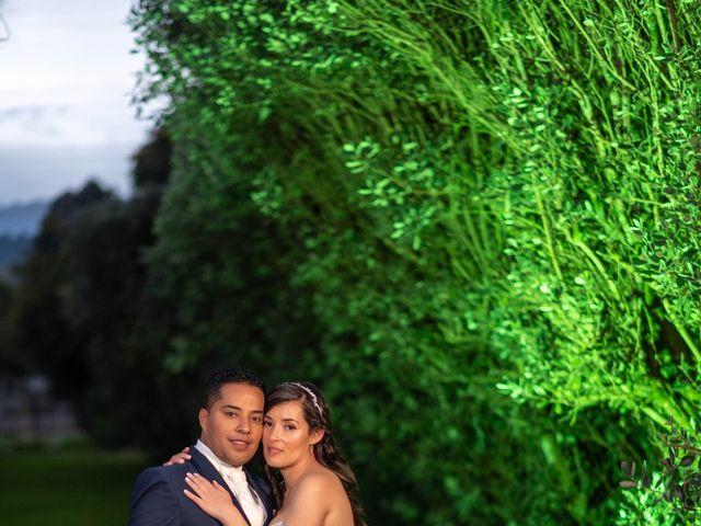El matrimonio de Juan Carlos y Leidy en Cota, Cundinamarca 46