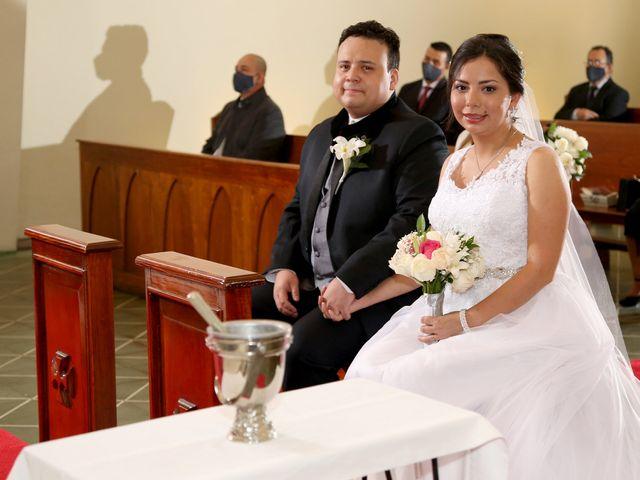 El matrimonio de Ivan y Wendy en Bogotá, Bogotá DC 2