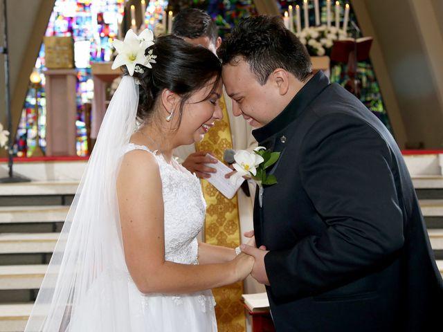 El matrimonio de Ivan y Wendy en Bogotá, Bogotá DC 7