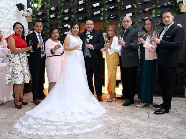 El matrimonio de Ivan y Wendy en Bogotá, Bogotá DC 14