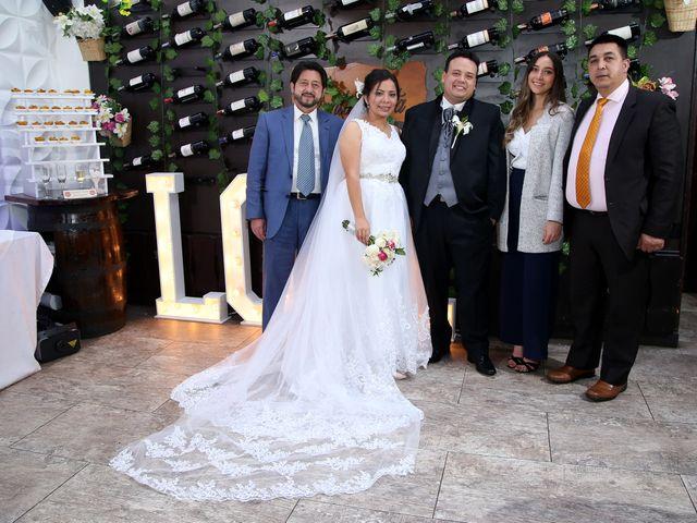 El matrimonio de Ivan y Wendy en Bogotá, Bogotá DC 17